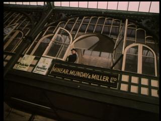 Minear. Munday & Miller Ltd
